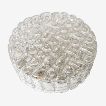 Ceiling round erco 1970