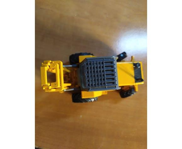 Chariot élévateur JCB 930 Joal
