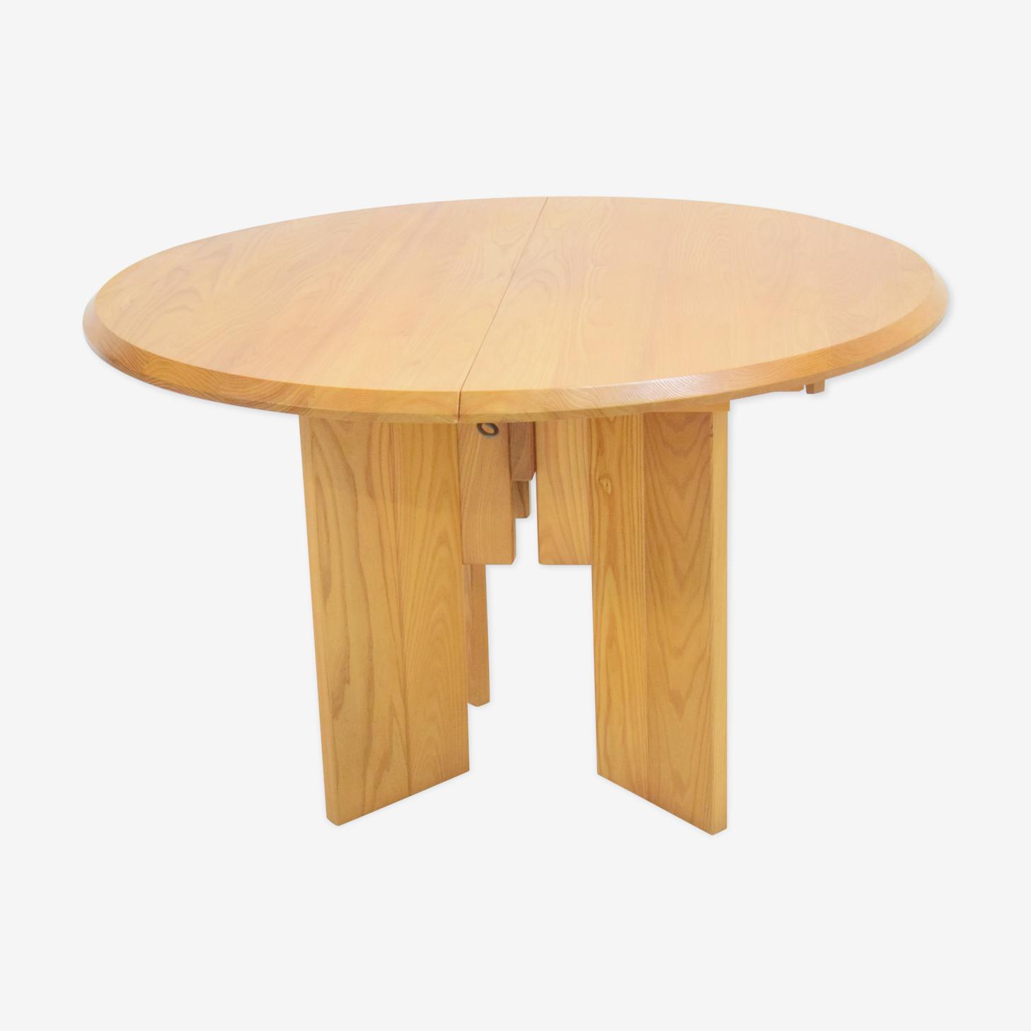 Table brand Regain years 80