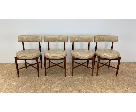 Chaises à manger vintage
