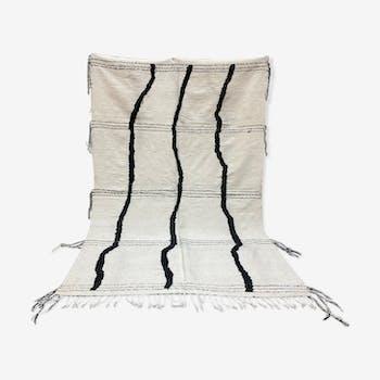 Kilim berbere laine - 290x190cm