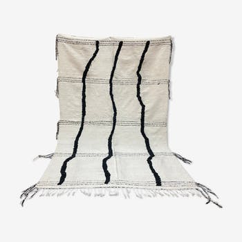Kilim berber wool - 290x190cm