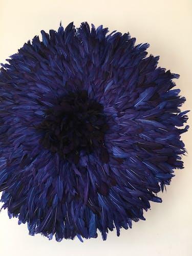 Juju hat bleu 65 cm