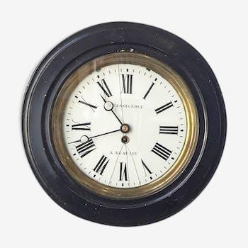 Horloge Napoléon chassignole