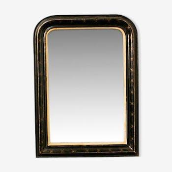 Miroirs vintage et anciens d 39 occasion for Miroir ancien louis philippe
