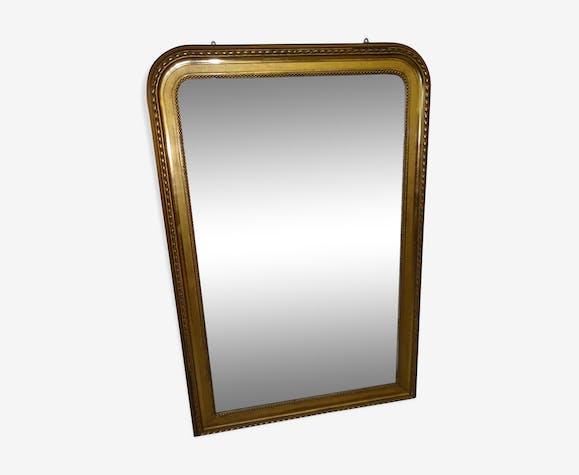 Miroir Louis Philippe 130x92cm