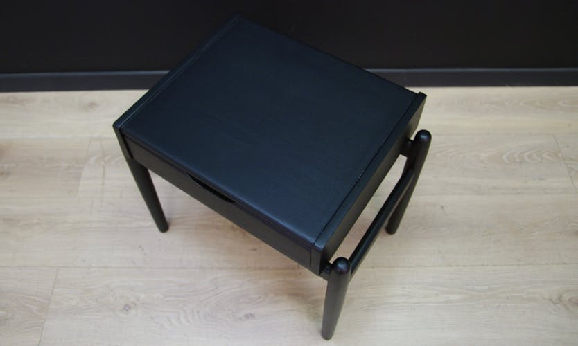 Bedside table from the 70/80s