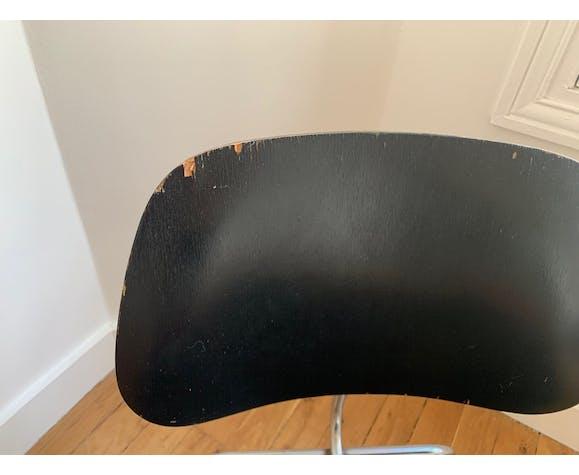Paire de chaises LCM par Ray & Charles Eames pour Herman Miller