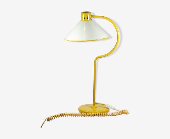 Lampe de table Fase, années 1980