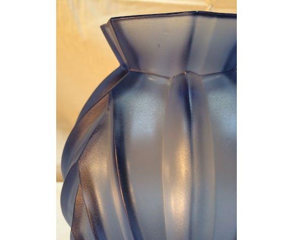 Art deco vase Sabino France
