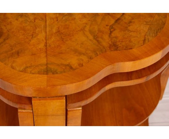 Tables gigognes Art Deco, par Harry & Lou Epstein