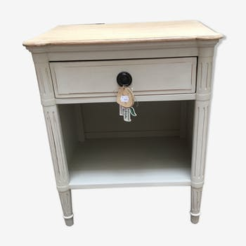 Commode d'appoint