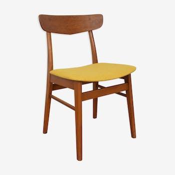 Chaise de Farstrup Møbelfabrik, années 1960