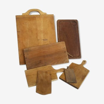 Cutting boards 7