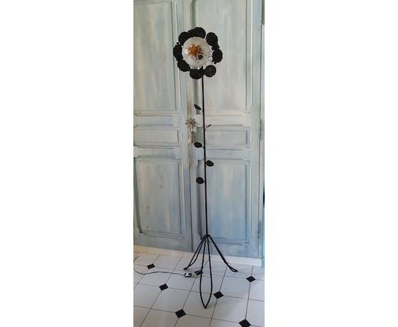 """Lampadaire """"fleur"""""""