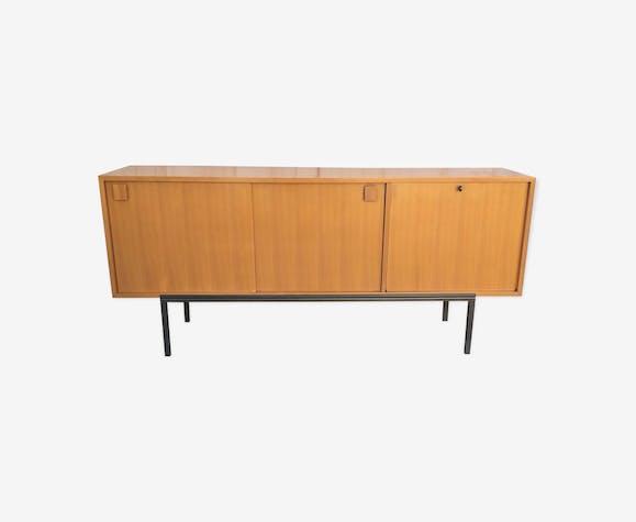Enfilade moderniste par B. Marange vintage années 50