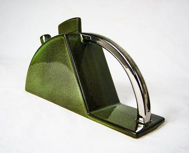 Set de thé studio France, style Art Deco moderniste