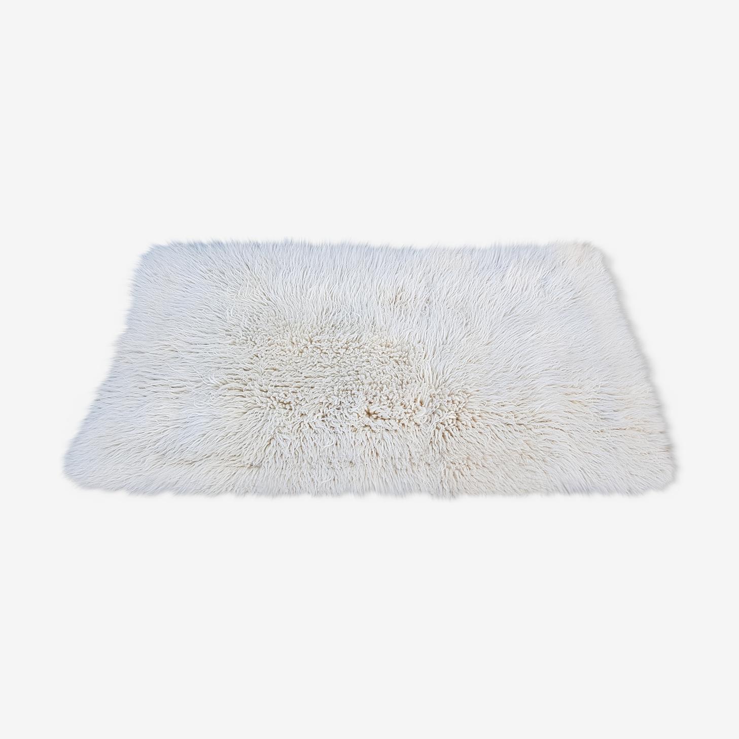 Sheepskin rug 130x70cm