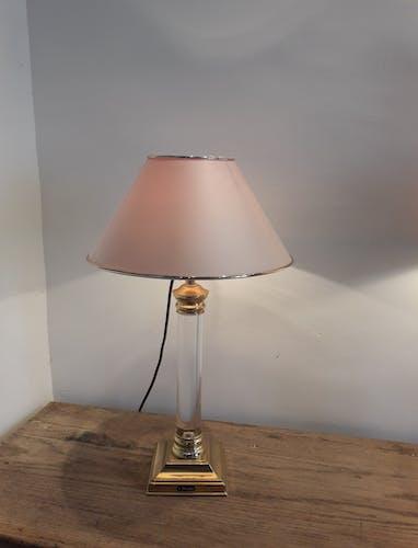 Paire de lampes Le Dauphin