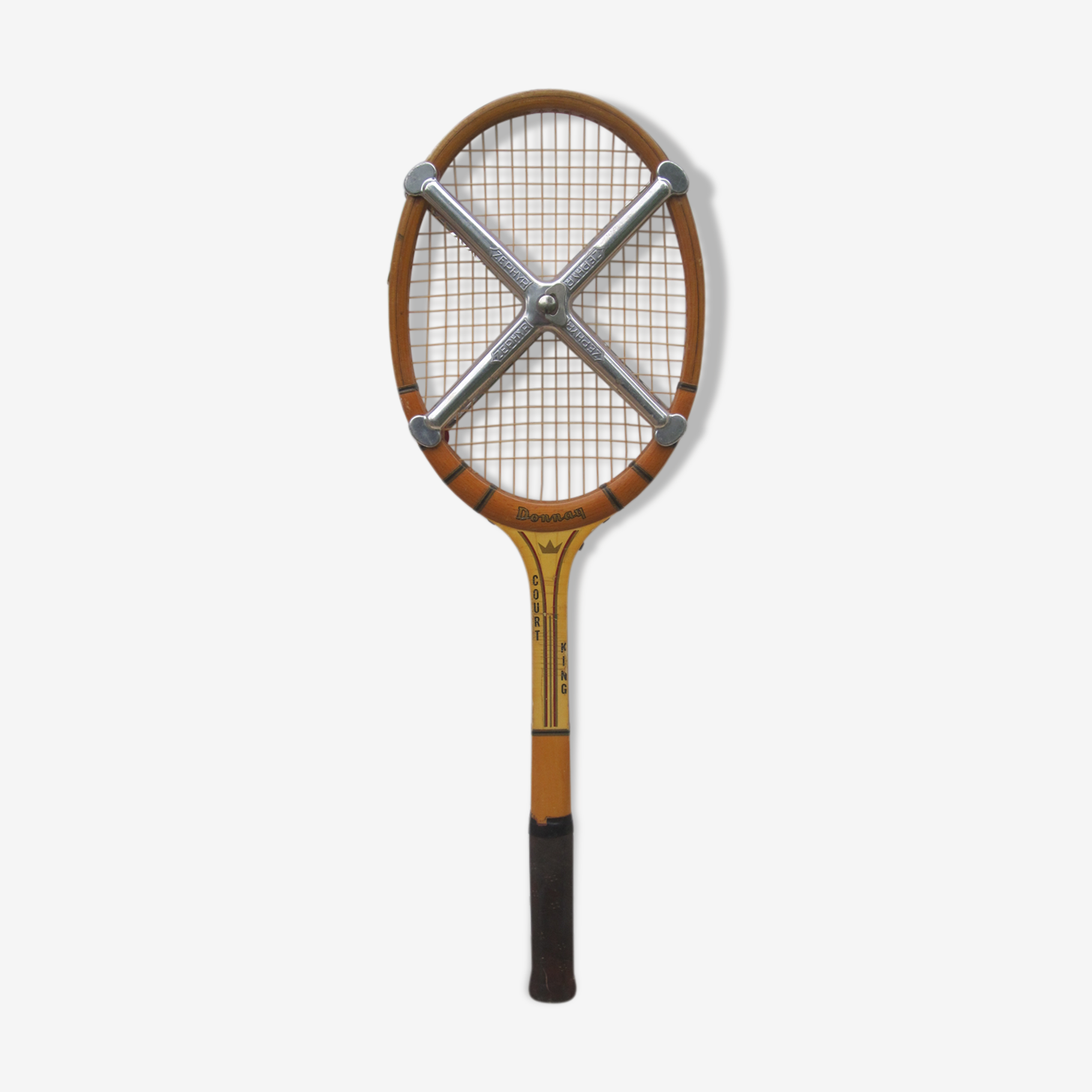 Donnay vintage tennis racket