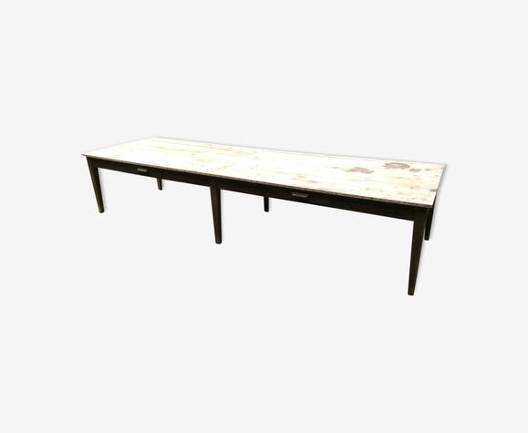 table de campagne 350 cm