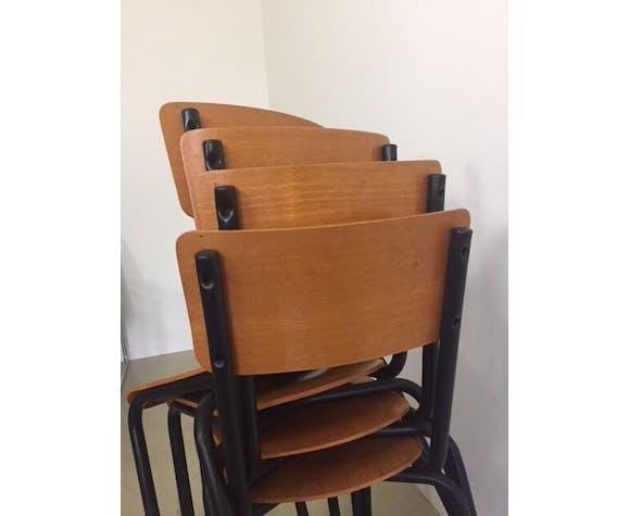 Chaise écolier adulte