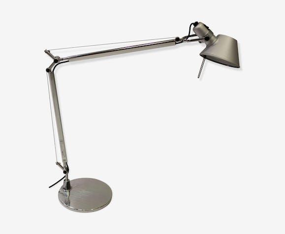 Lampe de bureau Artemide Tolomeo modèle Classique Table