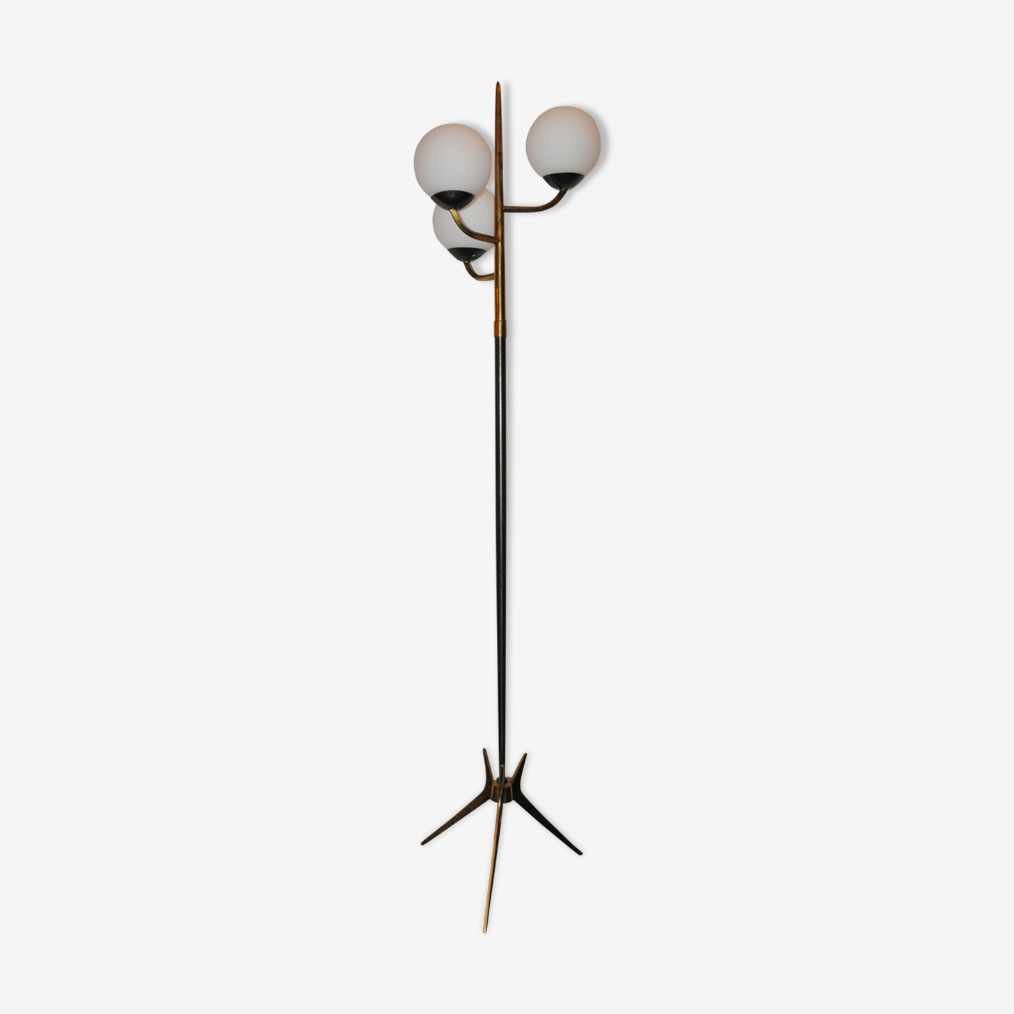 Lunel floor lamp 1950