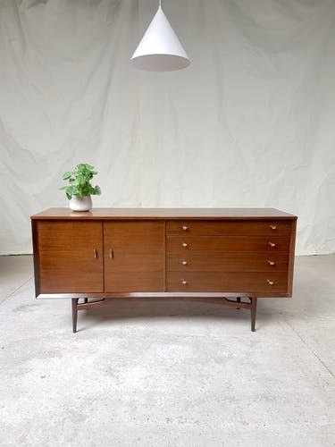 Mid century sideboard by Lebus