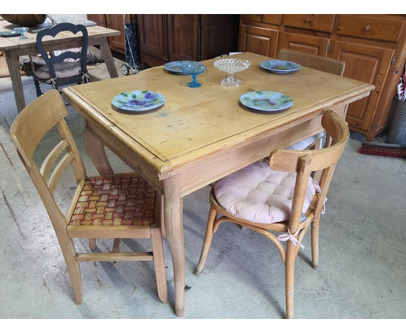 Ancienne table