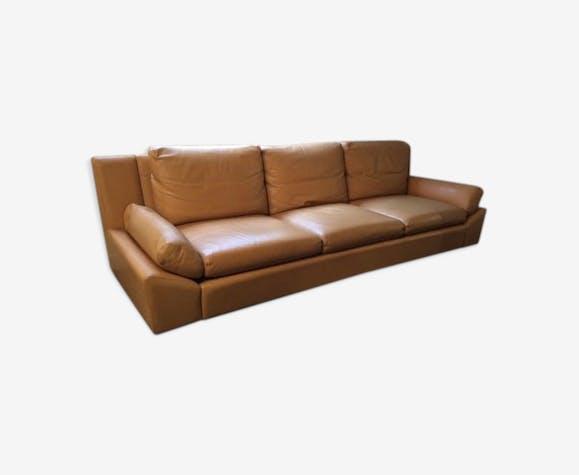 Lounge sofa model California 989 by Harlis