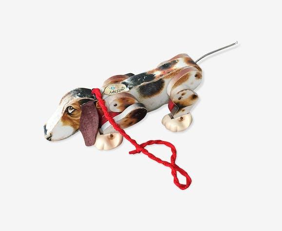 Chien à tirer de Fisher Price Toys