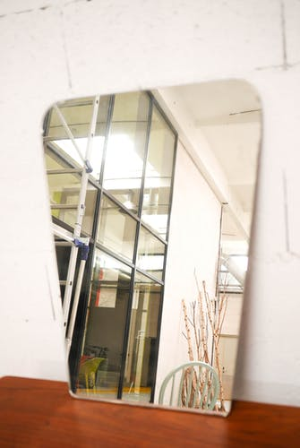 Mirror 53x70cm