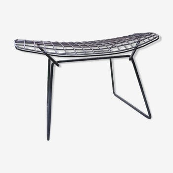 Foot rest by Harry Bertoia