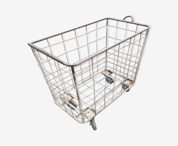 1940s/50s baker's cart