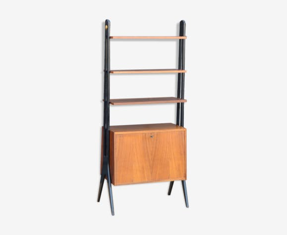 Scandinavian bookcase