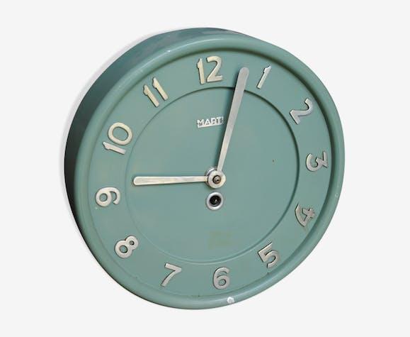 Horloge ancienne Marty