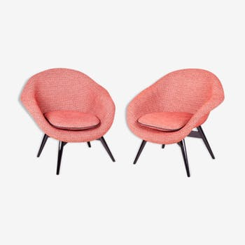 Pair of 60s Chair