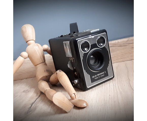 Kodak Six 20 Brownie Camera