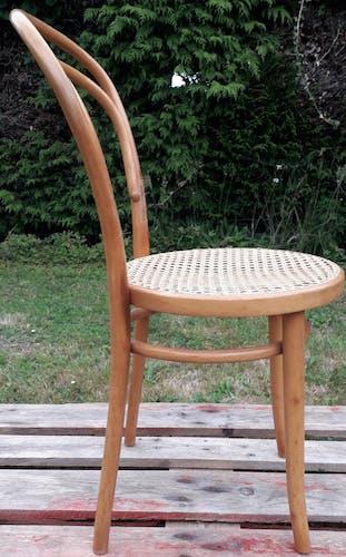 Chaise bistrot Thonet Radomsko