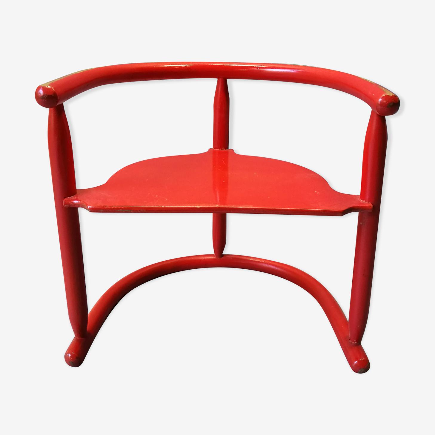 Anna child armchair Karin Mobring