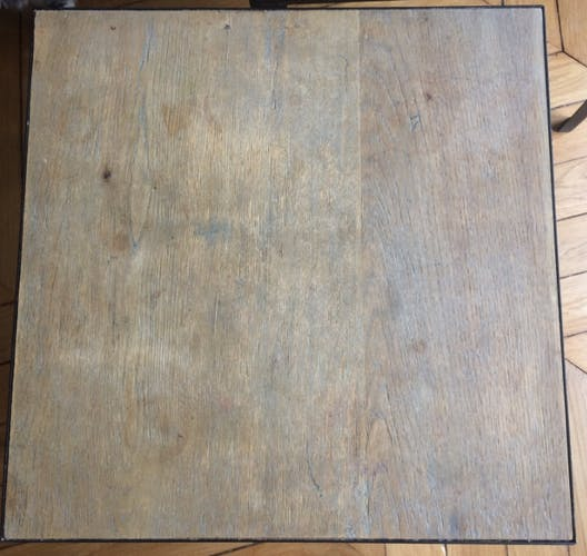 Lot of two coffee tables or sofa tables