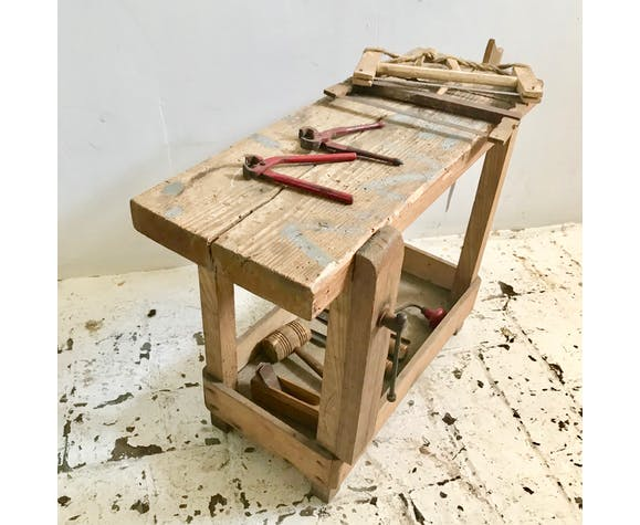 Child workbench