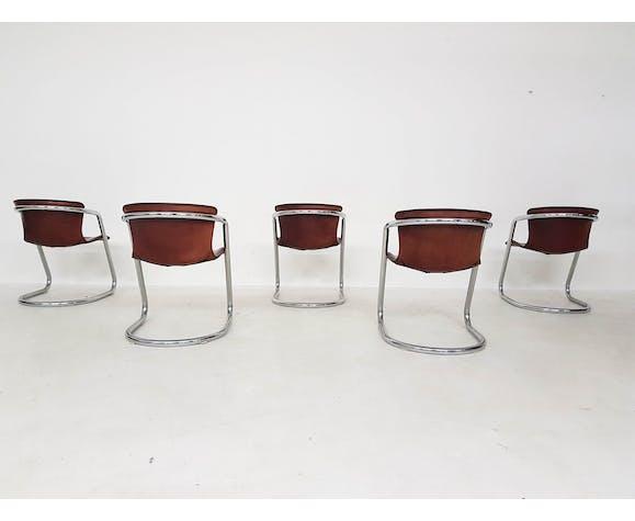 Ensemble de 5 chaises pour Cidue