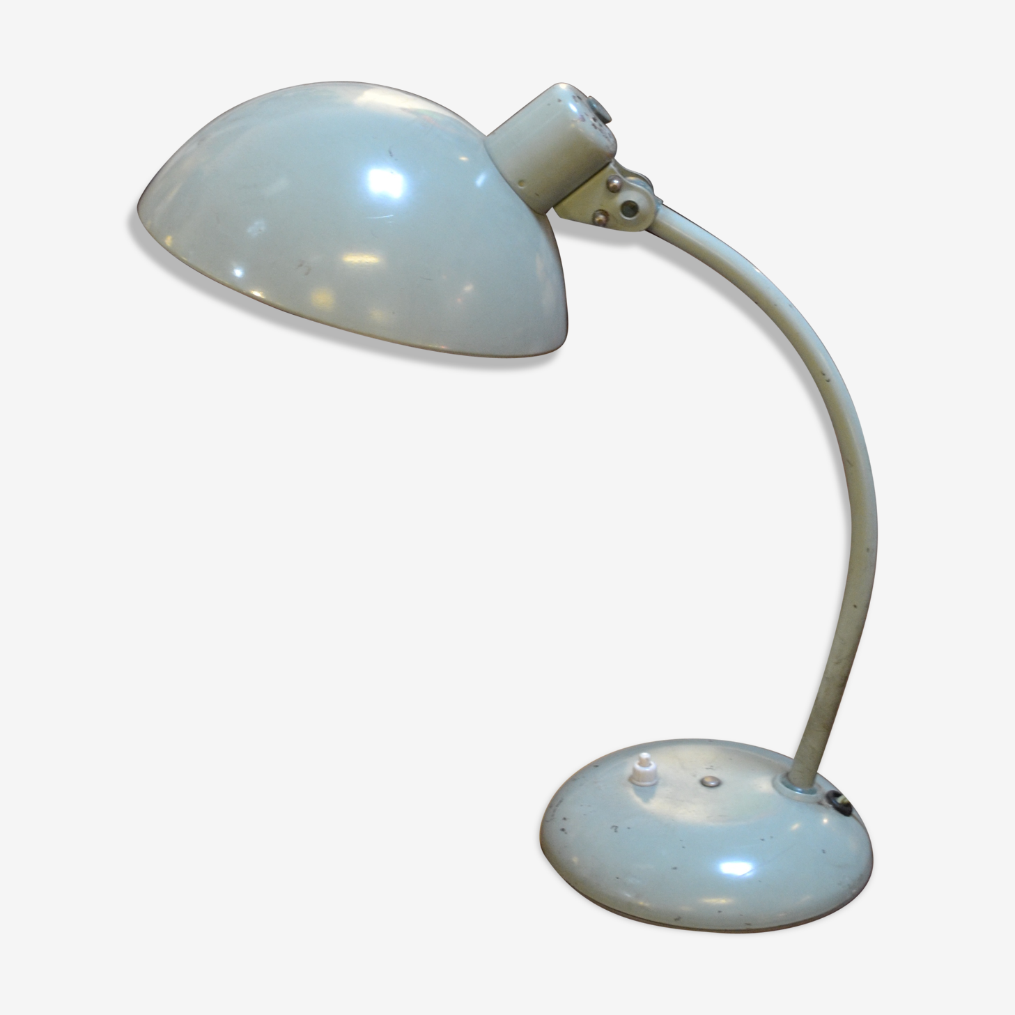 Lamp style Dell