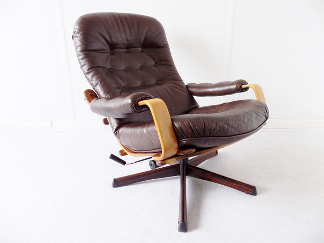 Göte Möbler Lounge Chair