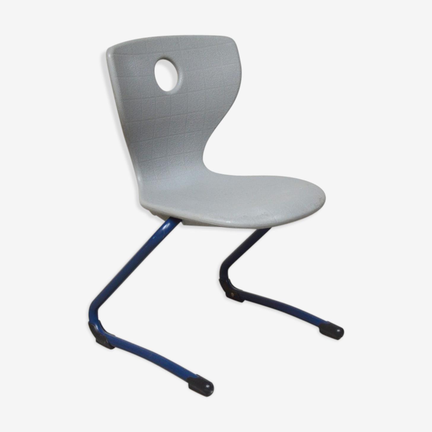 """Chaise """"Pantoswing"""" par Verner Panton"""