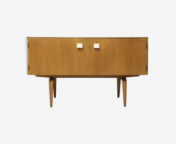 foto de Plywood sideboard by Franz Ehrlich for Deutsche Werkstätten ...