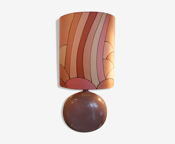 Lampe de table Jacques et Dani Ruelland