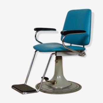 s 39 asseoir en fonte vintage d 39 occasion. Black Bedroom Furniture Sets. Home Design Ideas
